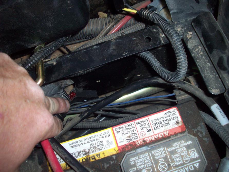 accessory plug fuse john deere gator forumsclick image for larger version name 100_0598 jpg views 18490 size 95 0
