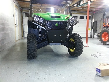 John Deere Xuv 550 Lift Kit >> Super Atv Lift John Deere Gator Forums