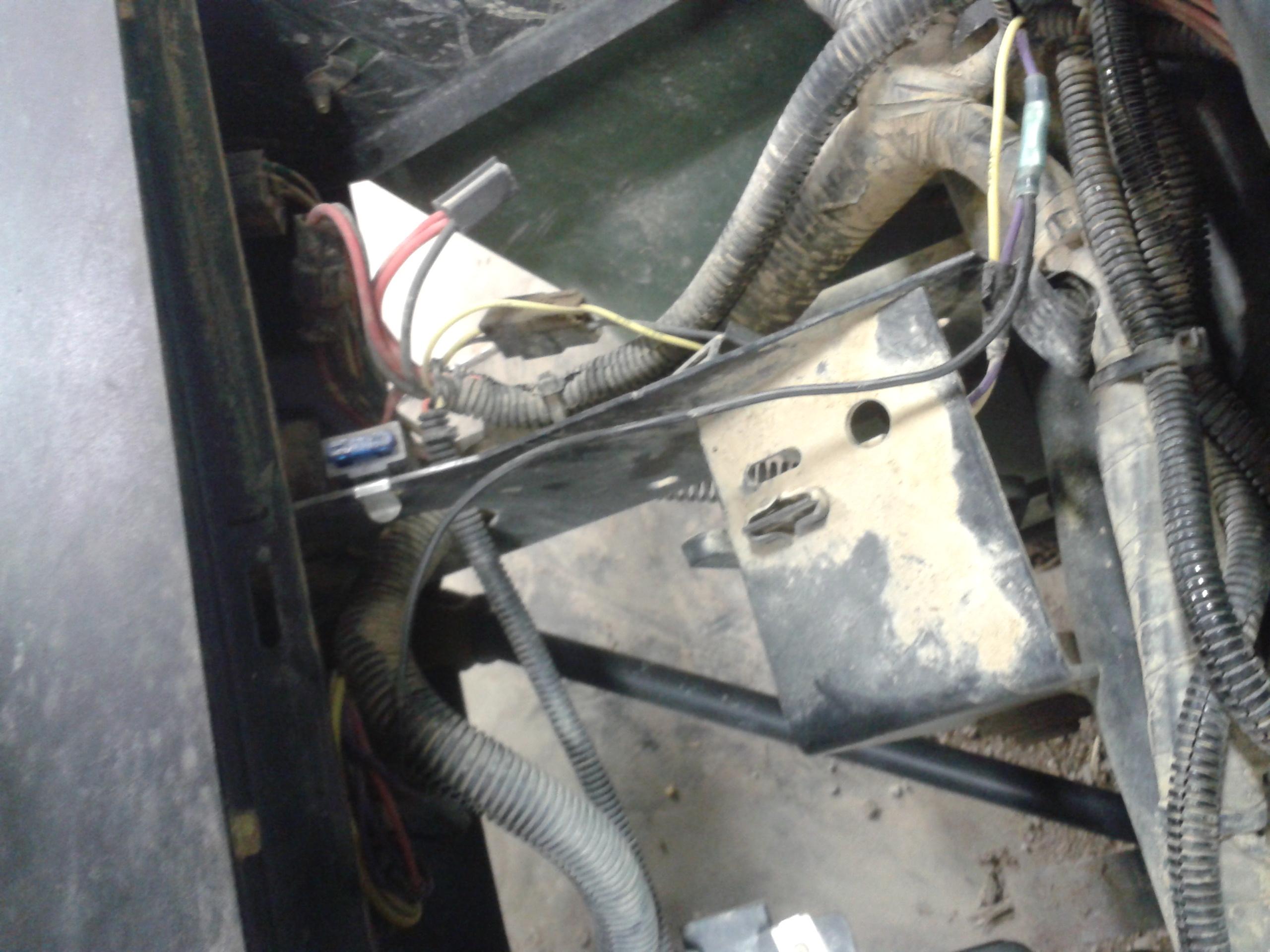 John Deere Neutral Safety Switch Wiring Diagram Radio Seat 825i Brake Pedal Start Mod Gator Forums Rh Gatorforums Net Ford Mazda 6