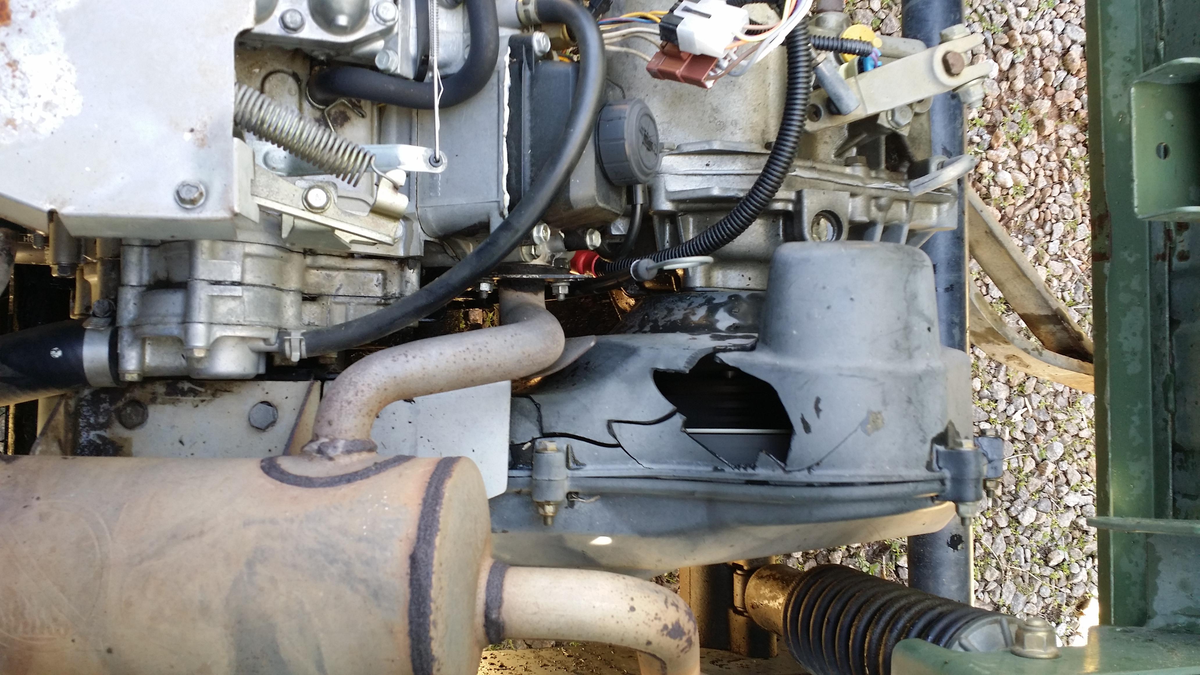 John Deere Hpx 4x4 Gas Gator Wiring Diagram New Guy In Search Of Year Model Forums 4128x2322