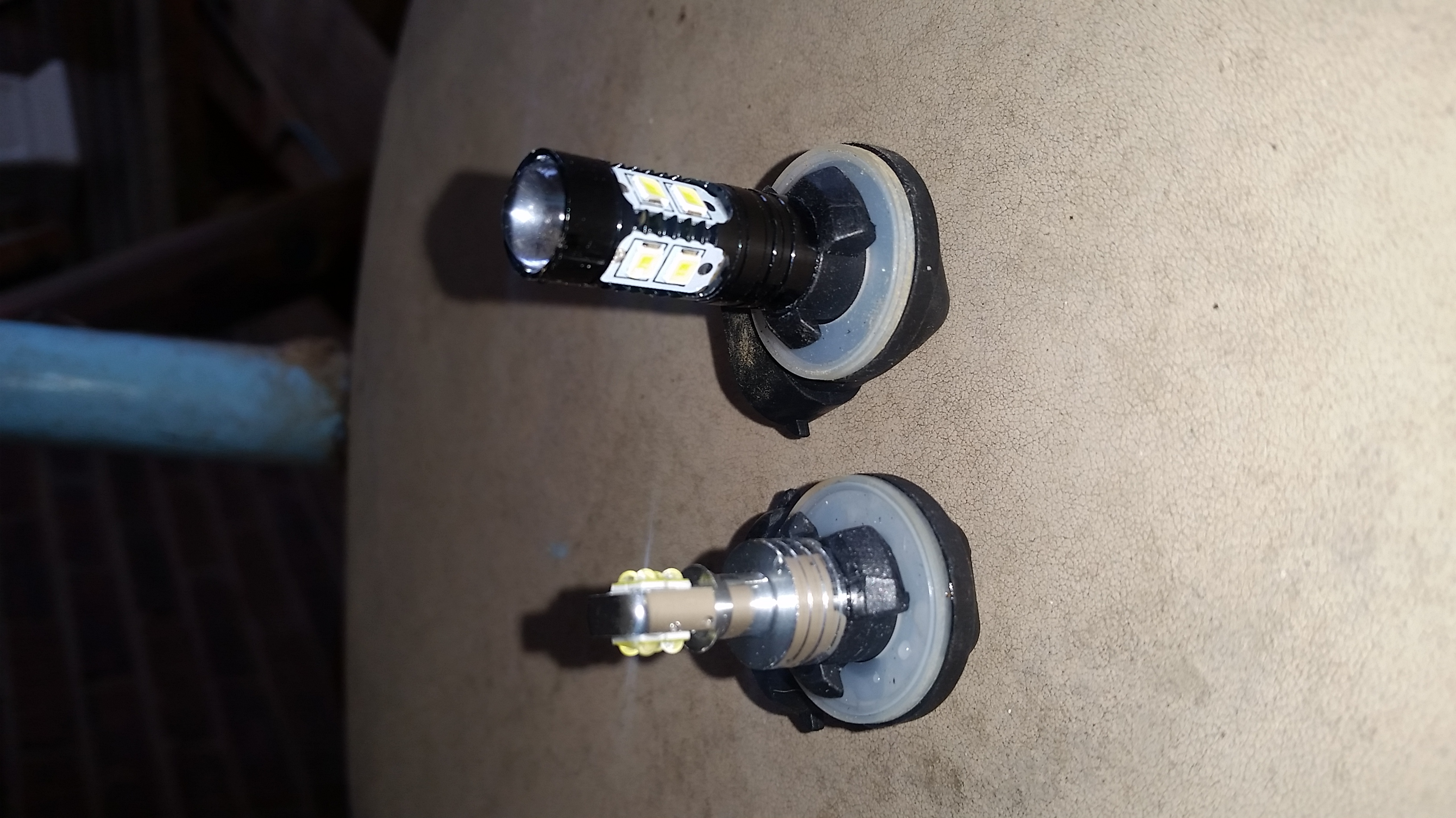 John Deere Gator Headlight Bulb : John deere gator headlight led image of deer ledimage