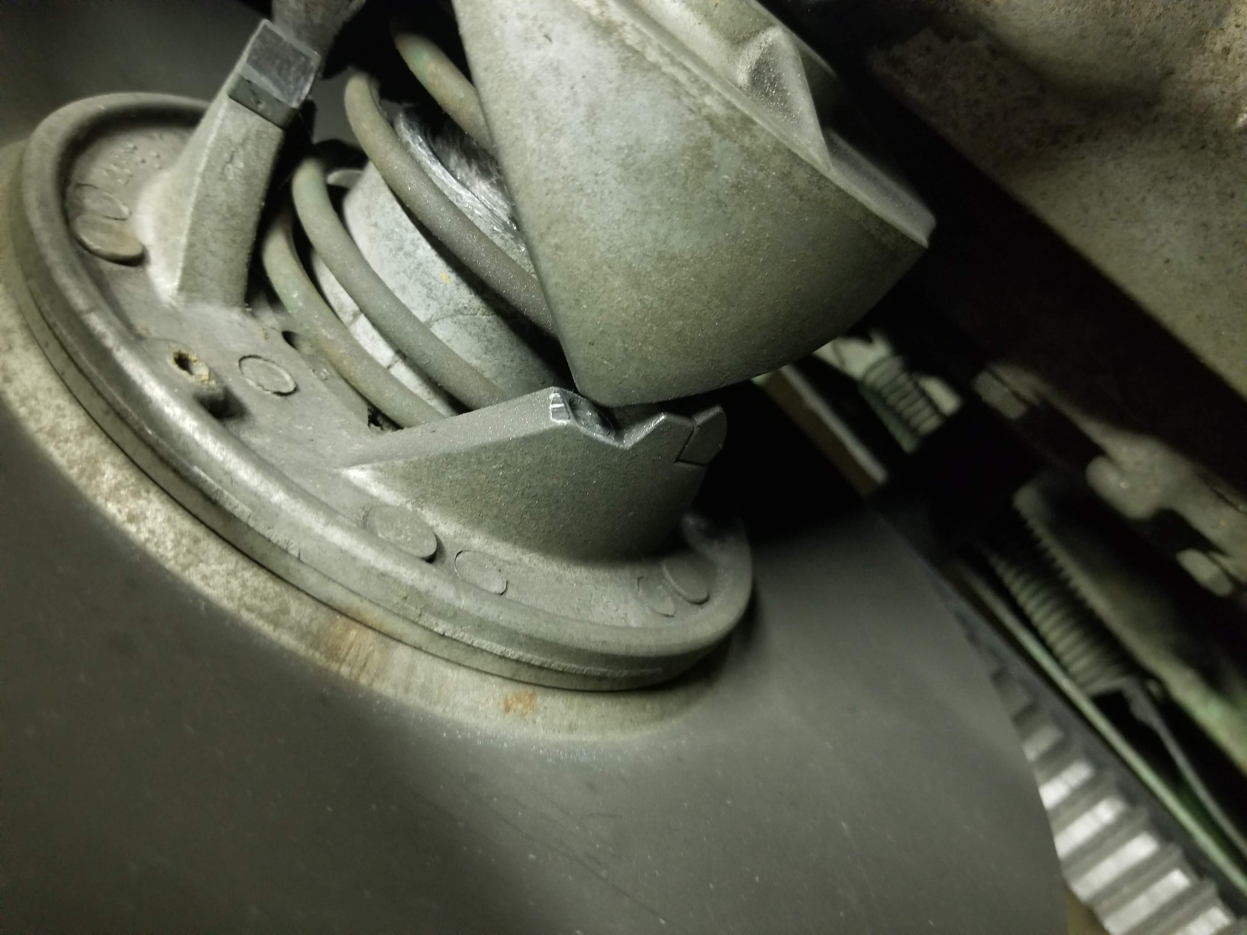 1996 John Deere Gator 6x4 - Engine Problems - John Deere
