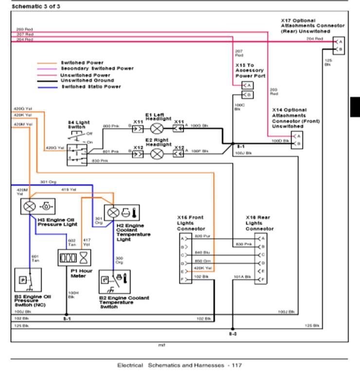 Z225 John Deere Wiring Diagram Farmall 706 Wiring Diagram For Wiring Diagram Schematics