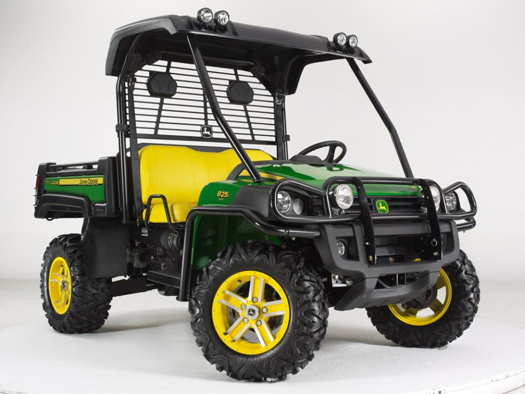 john deere gator xuv 825i 4x4 specs john deere gator. Black Bedroom Furniture Sets. Home Design Ideas