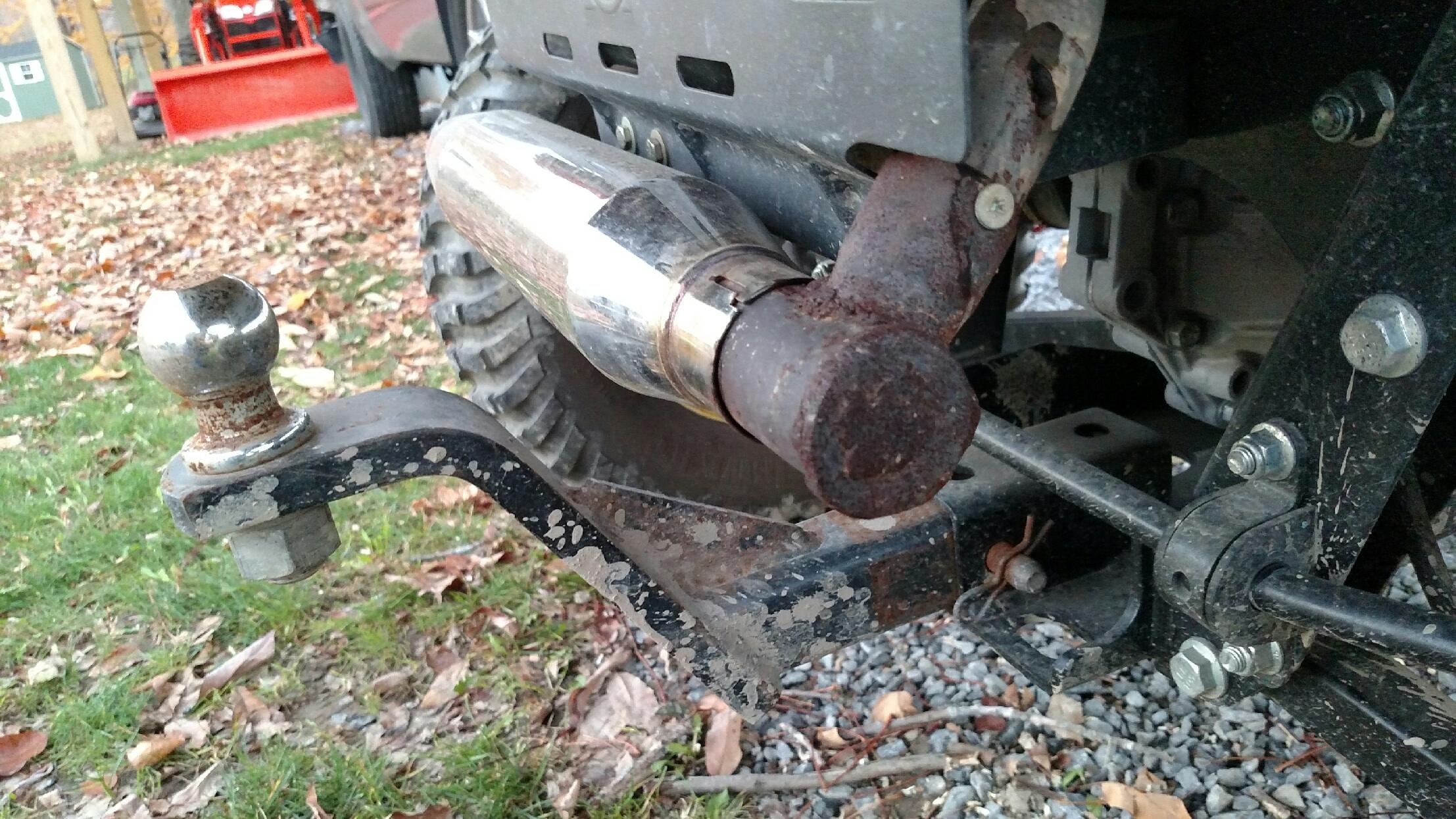 D I Intermittent Fuel Pump Hd Adapter