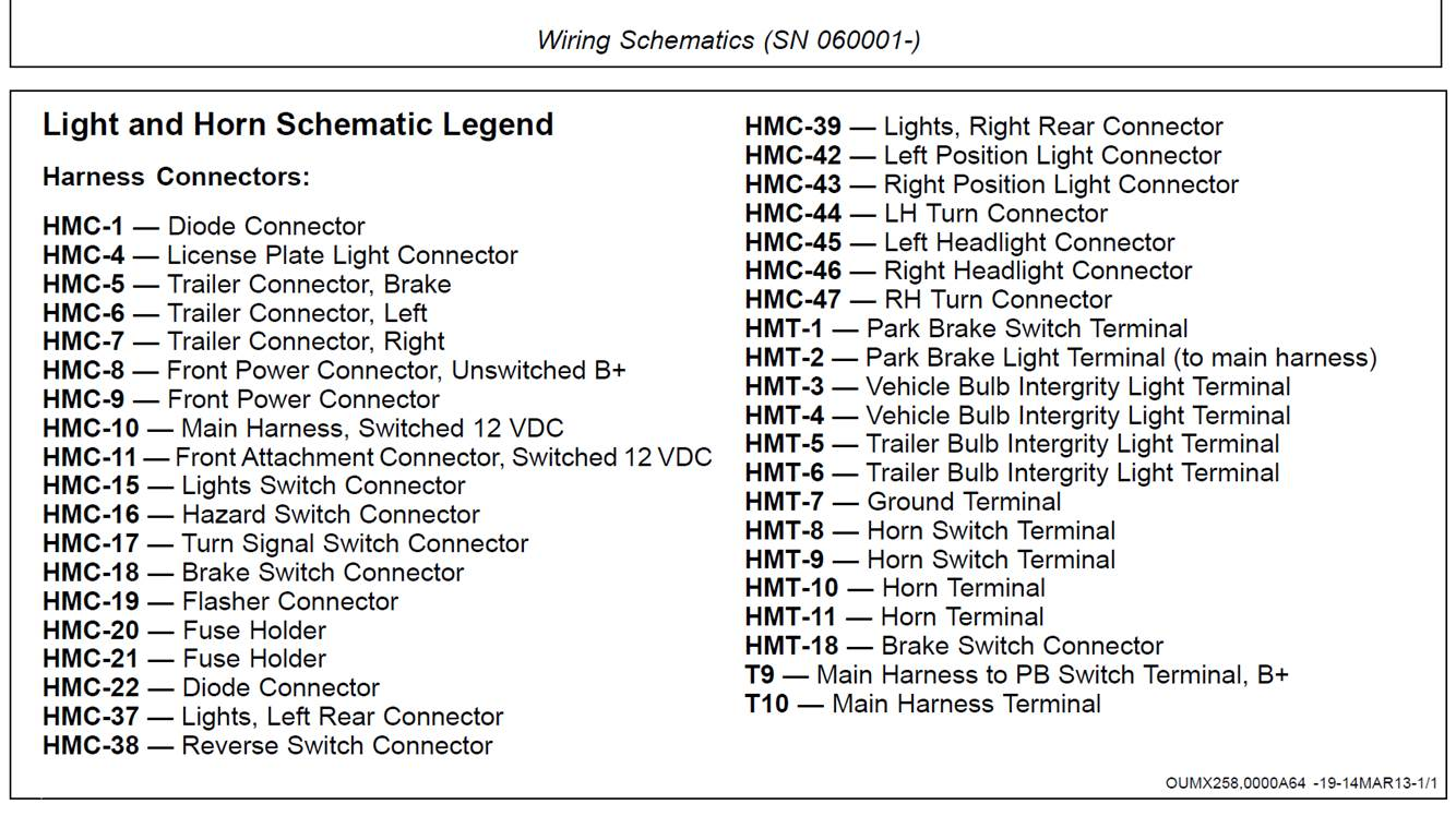 Wiring Horn Blinkers John Deere Gator Forums Schematic Click Image For Larger Version Name 1 Views 657 Size