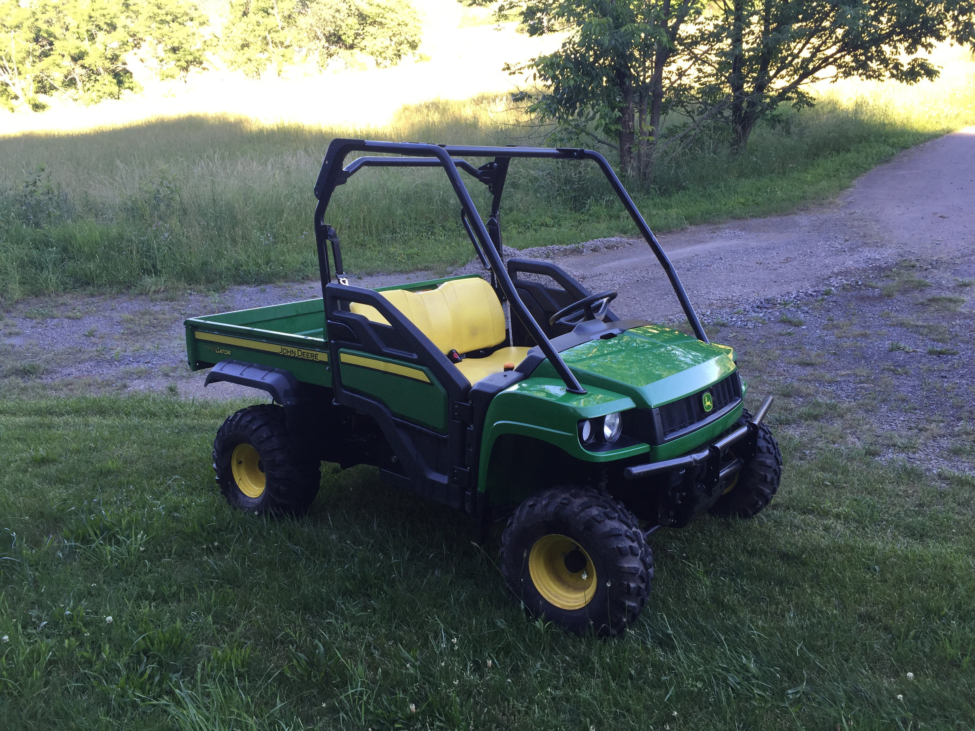 2014 john deere hpx 4x4 john deere gator forums. Black Bedroom Furniture Sets. Home Design Ideas