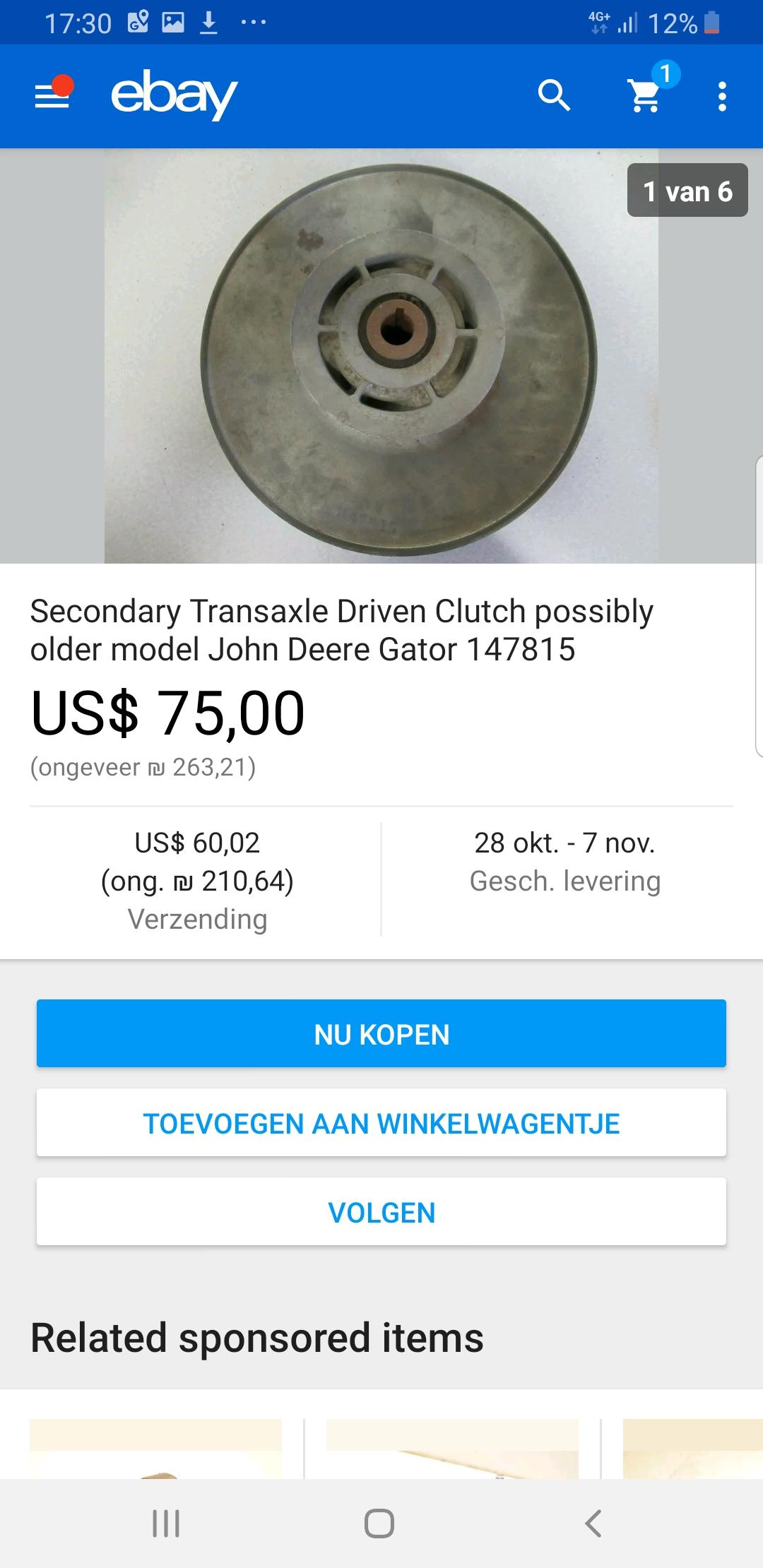 Gator 6X4 excellent kit !-screenshot_20191011-173037_ebay_1570804288058.jpg